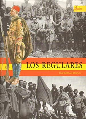 LOS REGULARES: MONTES RAMOS, JOSE