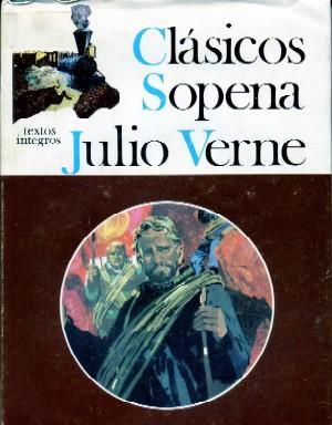 OBRAS COMPLETAS DE JULIO VERNE: VERNE, JULIO