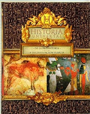 HISTORIA UNIVERSAL 10 TOMOS: VV.AA.