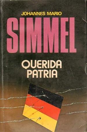 QUERIDA PATRIA: SIMMEL, JOHANNES MARIO