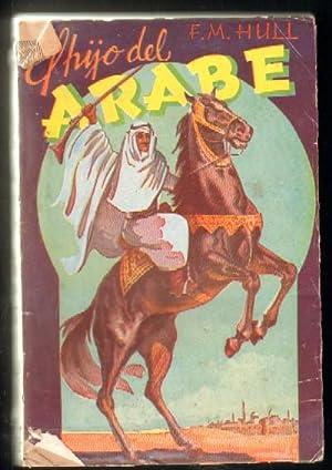 EL HIJO DEL ARABE: HULL, F. M.