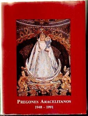 PREGONES ARACELITANOS 1948-1991: VV.AA.