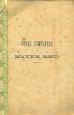OBRAS COMPLETAS: REID, MAYNE
