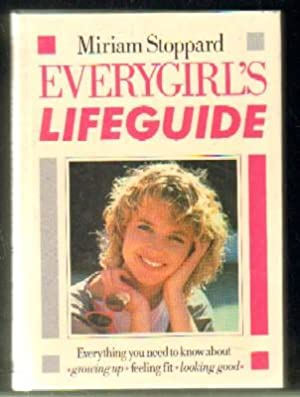 EVERYGIRL'S LIFEGUIDE: STOPPARD,MIRIAM