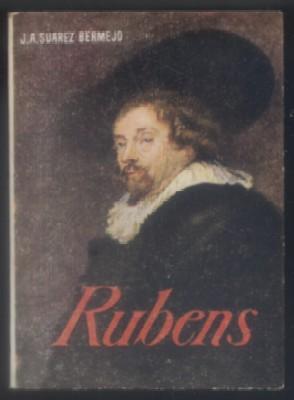 RUBENS. COLECCIÓN PULGA Nº 318.: SUAREZ BERMEJO, J.A.