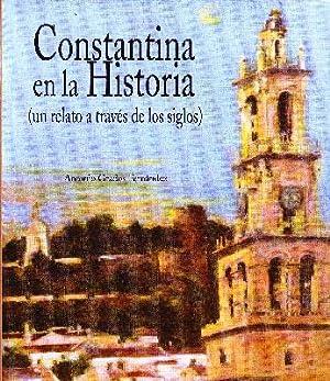 CONSTANTINA EN LA HISTORIA.: GRADOS FERNANDEZ, ANTONIO.
