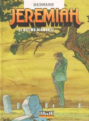 JEREMIAH EL ULTIMO DIAMANTE