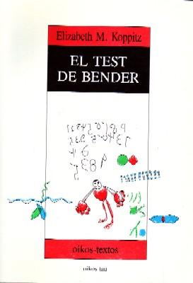 EL TEST DE BENDER