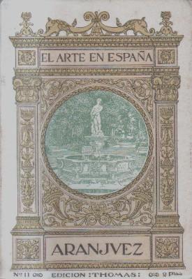 ARANJUEZ. HISTORIA DE ESPAÑA.Nº 11.: FLORIT, JOSE MARÍA.