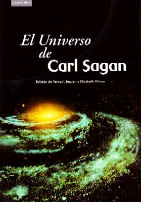 EL UNIVERESO DE CARL SAGAN