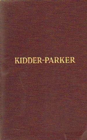 KIDDER-PARKER. ARCHITECTS' AND BUILDERS' HANDBOOK: VV. AA.
