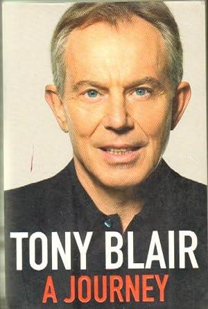 TONY BLAIR. A JOURNEY: BLAIR, TONY