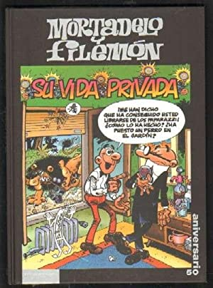 MORTADELO Y FILEMON. EDICION ESPECIAL 50 ANIVERSARIO (12 TOMOS)