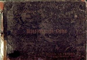 ALBUM HISTORIA DE CUBA. CIGARROS LA CORONA. COMPLETO: VV. AA.