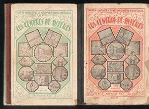 LOS CENTROS DE INTERES - 2 TOMOS: XANDRI PICH, JOSE