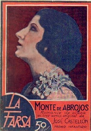 MONTE DE ABROJOS: CASTELLON, JOSE
