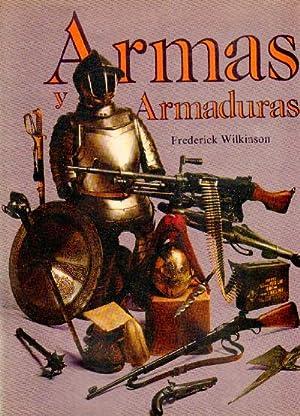 ARMAS Y ARMADURAS: WILKINSON, FREDERICK