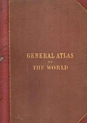 BLACK'S GENERAL ATLAS OF THE WORLD