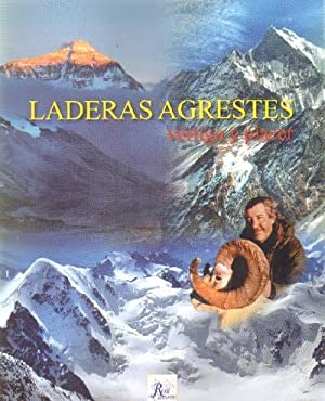 LADERAS AGRESTE VERTIGO Y PLACER