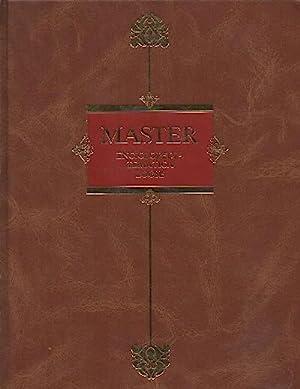 MASTER ENCICLOPEDIA TEMATICA LOGSE. 14 TOMOS.: VV.AA.