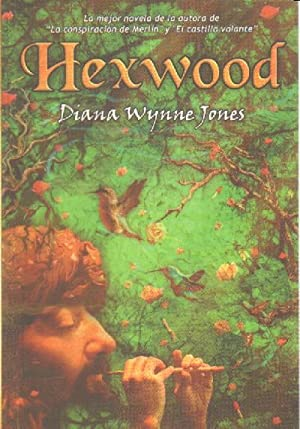HEXWOOD: WYNE JONES, DIANA.