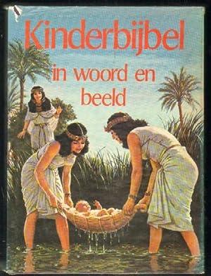 KINDERBIJBEL. IN WOORD EN BEELD: VV. AA.