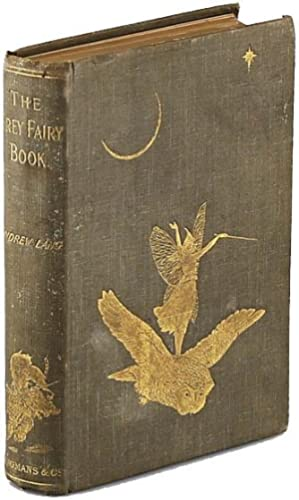 THE GREY FAIRY BOOK: Lang, Andrew (ed.),