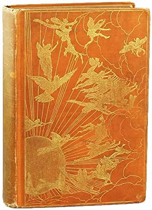 THE ORANGE FAIRY BOOK: Lang, Andrew (ed.),