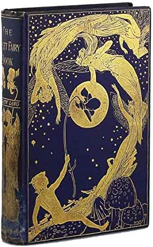 THE VIOLET FAIRY BOOK: Lang, Andrew (ed.),