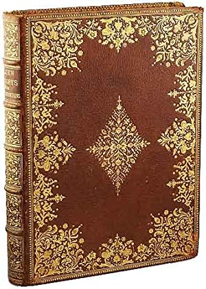 GOLDEN THOUGHTS FROM GOLDEN FOUNTAINS. ARRANGED IN: Rossetti, Christina G[eorgina].,