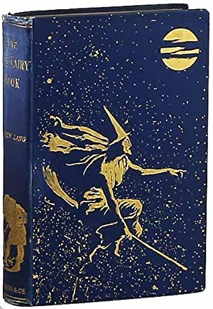 THE BLUE FAIRY BOOK: Lang, Andrew (ed.),