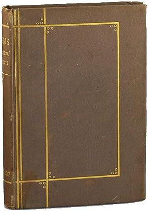 GOBLIN MARKET, THE PRINCE'S PROGRESS, AND OTHER: Rossetti, Christina G[eorgina].