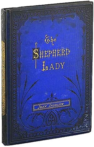 THE SHEPHERD LADY AND OTHER POEMS