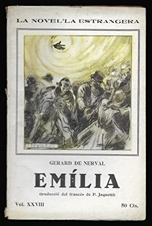 Emília La Novel·la Estrangera Vol.XXVIII 1926