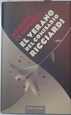 El verano del comisario Ricciardi, by Maurizio de Giovanni