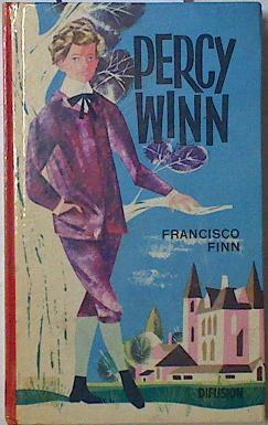 Percy Winn,: Finn S J,