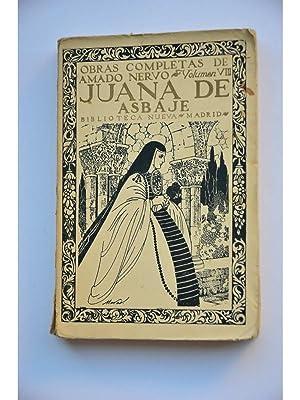 Juana de Asbaje : contribución al Centenario