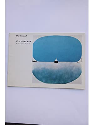 Victor Pasmore. The image in search of: PASMORE, Victor
