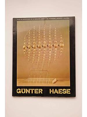 Günter Haese: KENEDY, R. C.