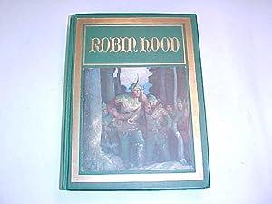 Robin Hood: Creswick, Paul