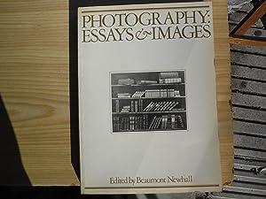 PHOTOGRAPHY: ESSAYS & IMAGES. ILLUSTRATED READINGS UN: FOTOGRAFIA