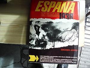 ESPAÑA EN LLAMAS 1936: GIL MUGARZA, Bernardo