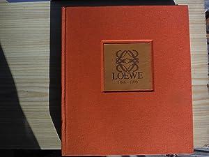 LOEWE 1846-1996: LOEWE 1846-1996