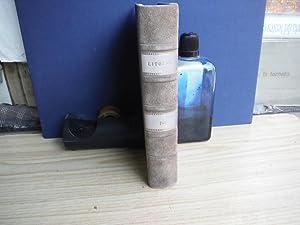 LITORAL. NÚMEROS 1-9. NOVIEMBRE 1926-JUNIO 1929 Y LOS 3 NUMEROS MEXICANOS DE 1944: LITORAL
