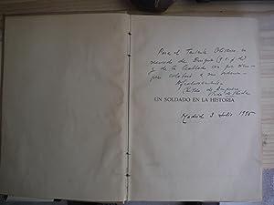 UN SOLDADO EN LA HISTORIA VIDA DEL GENERAL VARELA: PEMAN, José María
