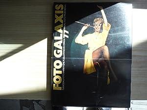 FOTO GALAXIS 77: FOTOGRAFIA