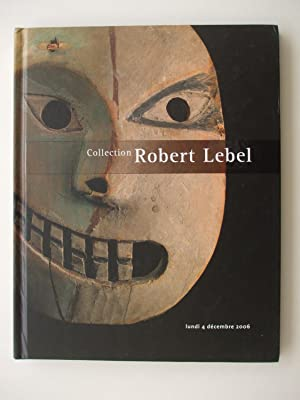 Collection ROBERT LEBEL: Auction catalogue (experts: