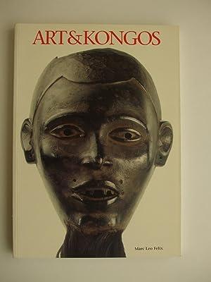 ART & KONGOS.: Felix, Marc Leo,