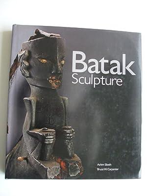 BATAK SCULPTURE: Sibeth, Achim &