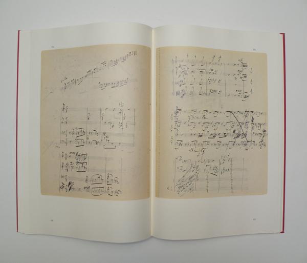 Trois Pièces pour Quatuor À Cordes Skizzen, Fassungen, Dokumente, Essays; Festgabe f&...